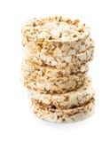 Dietary cookies Royalty Free Stock Photos