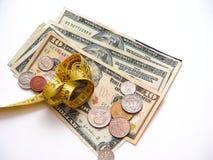 Dietary Cost Stock Photo