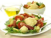 Dietary food Royalty Free Stock Photos