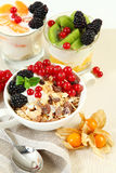 Dietary food Royalty Free Stock Photography