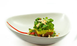 dietary sallad Royaltyfria Bilder