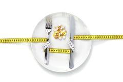Dietary supplement Fotografering för Bildbyråer