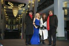 Dieter Kosslick, Patricia Clarkson, Isabel Coixet Στοκ Φωτογραφία