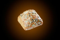 Dietetic bröd royaltyfria foton