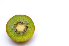 Dietetics fruit. Fresh fruit on the white background with colors Royalty Free Stock Image