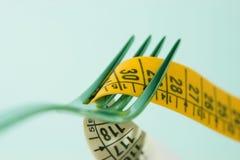 dietetyczne jedzenie Obrazy Royalty Free
