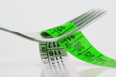 dietetyczne jedzenie Obraz Royalty Free