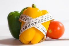 dietetyczne jedzenie Obrazy Stock