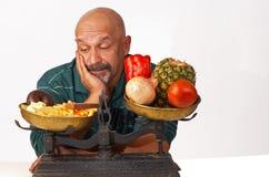 dieting дисциплина Стоковое Изображение RF