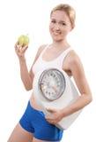 Dieting Obraz Stock