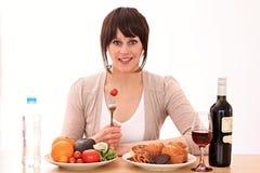 dieting photo stock