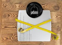 dieting image stock