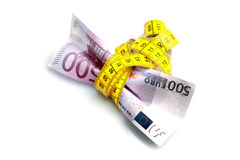 dieting photographie stock