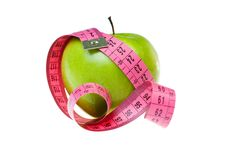 Dieting Stock Photography