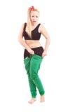 Diety i nadwaga pojęcie fotografia royalty free