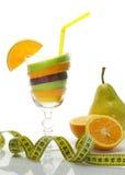 diety odżywianie Zdjęcie Stock