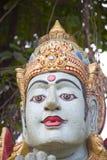 Dieu de Bali photo libre de droits