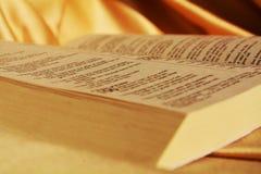 Dieu et foi, plan rapproché photos stock
