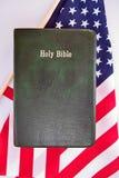 Dieu et pays Photo libre de droits