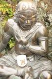 Dieu japonais Photos libres de droits