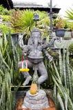 Dieux thaïlandais d'éléphant photo stock