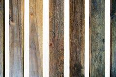 Diferença de madeira da tabela da folha eloquente Fotografia de Stock
