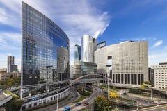 Difesa Parigi della La fotografia stock libera da diritti