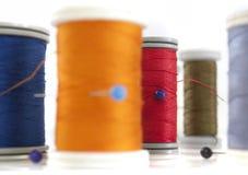 Différentes bobines d'amorçage Image stock