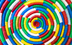 Différentes couleurs Images libres de droits