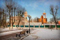 Différentes dénominations de Tver Photos libres de droits