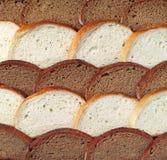 Différents types de pain Photo libre de droits