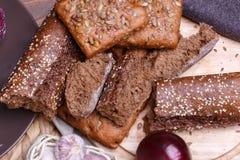 Different bread Stock Photos