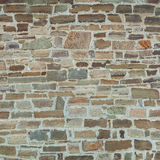 Different brick wall texture Stock Photo