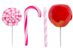 Different candy Stock Photography