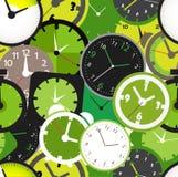 Different clocks Stock Photo