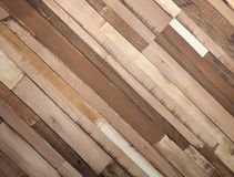 Different color wood background abstract texture royalty free stock photography