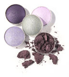 Eyeshadow Stock Images