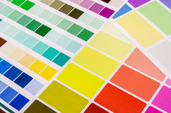 Different colour Royalty Free Stock Photography