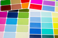 Different colour Royalty Free Stock Photo
