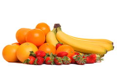 Different fruit Royalty Free Stock Photography