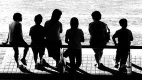 different generation Στοκ Εικόνες