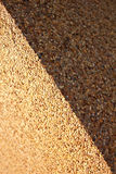 That is different Gravel surface. Royalty Free Stock Photography