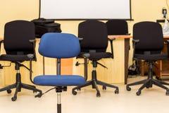 Different job, position, business concept Stock Photos