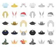 4366777d211c9 Headdress Cartoon Stock Illustrations – 4