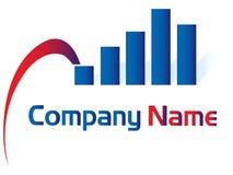Different logo Royalty Free Stock Photos