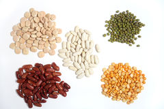 Different pulses Royalty Free Stock Photography