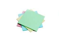 Different stationery Royalty Free Stock Image