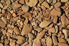 Different stones Stock Photos
