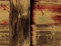 A Different Style of Pine Wood Grain. stock photos