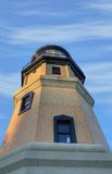 A Different View - Split Rock Lighthouse Stock Photos
